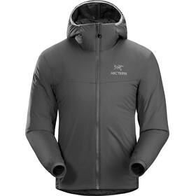 Arc'teryx Atom LT Jacket Men grey